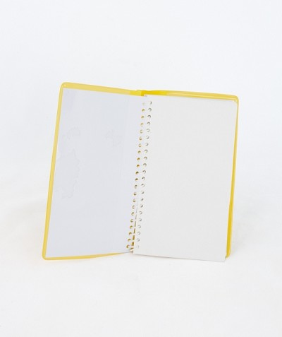 Underwater Notebook